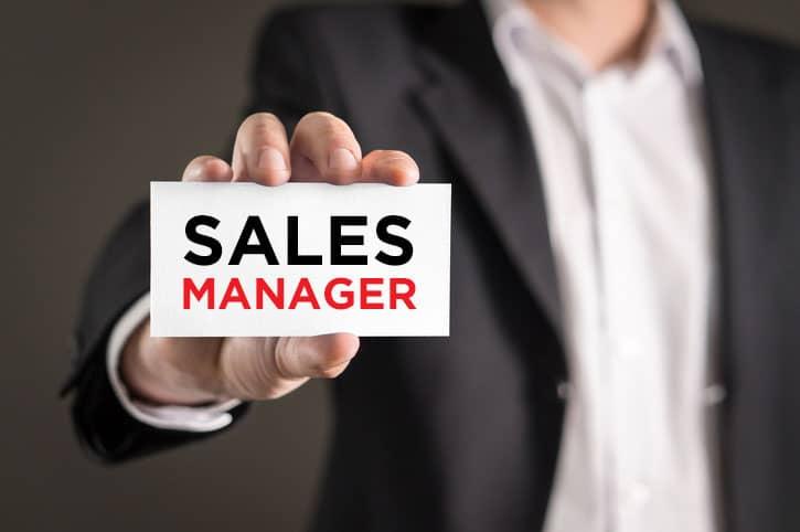 Làm thế nào để trở thành trưởng phòng kinh doanh 2018?
