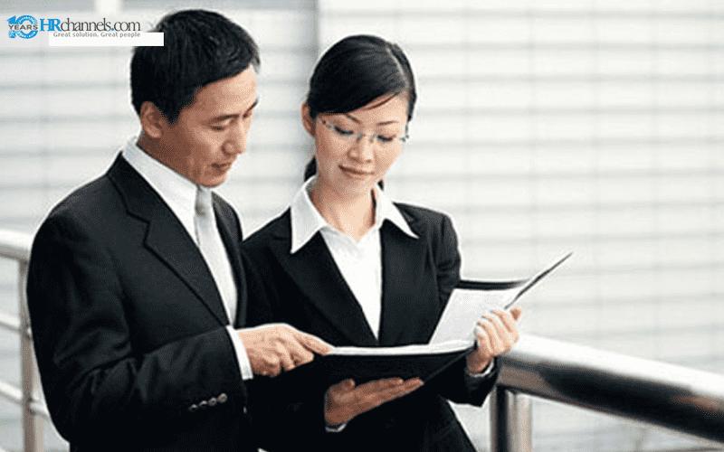 Việc làm tiếng nhật hấp dẫn với lương cao  tại Việt Nam