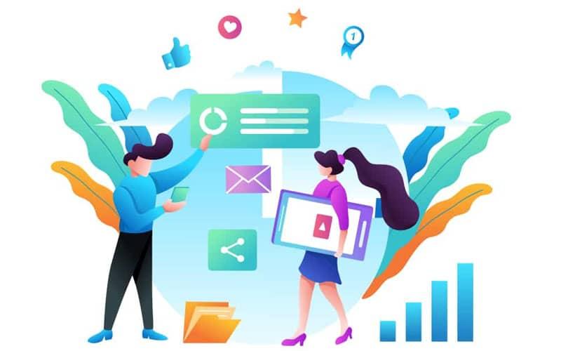 Lý do Chuyên viên Digital Marketing  hot  trên thị trường lao động
