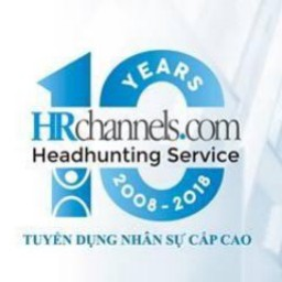 Headhunter VietNam HRchannels