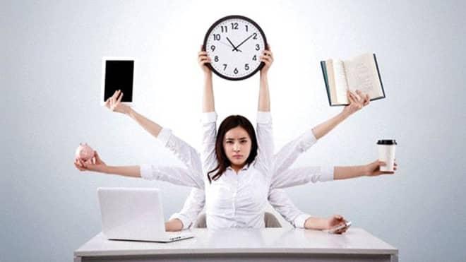 Kỹ năng quản lý thời gian rất quan trọng đối với Trợ lý CEO.